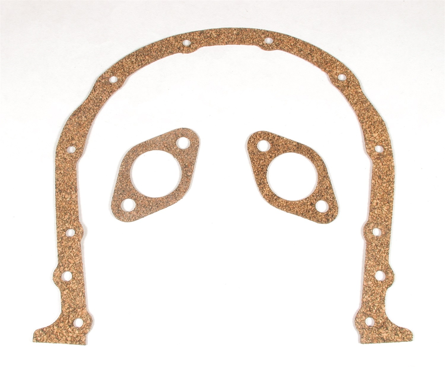 Mr. Gasket Engine Timing Cover Gasket Set (90A)