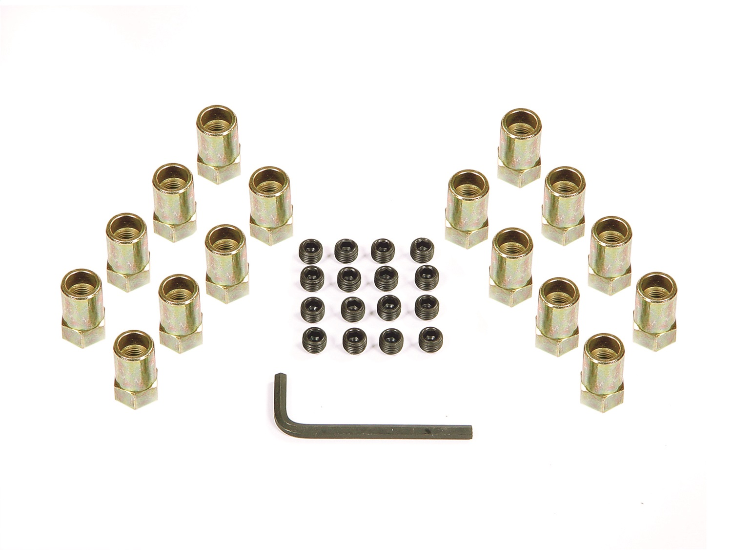 Mr. Gasket Engine Rocker Arm Bolt (920G)