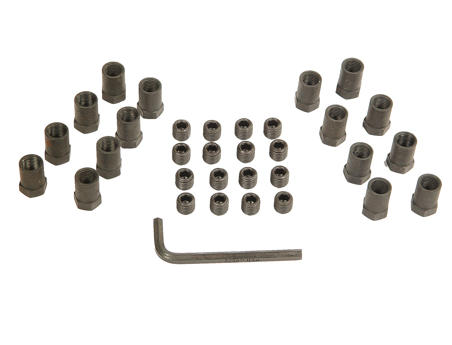 Mr. Gasket Engine Rocker Arm Bolt (924G)