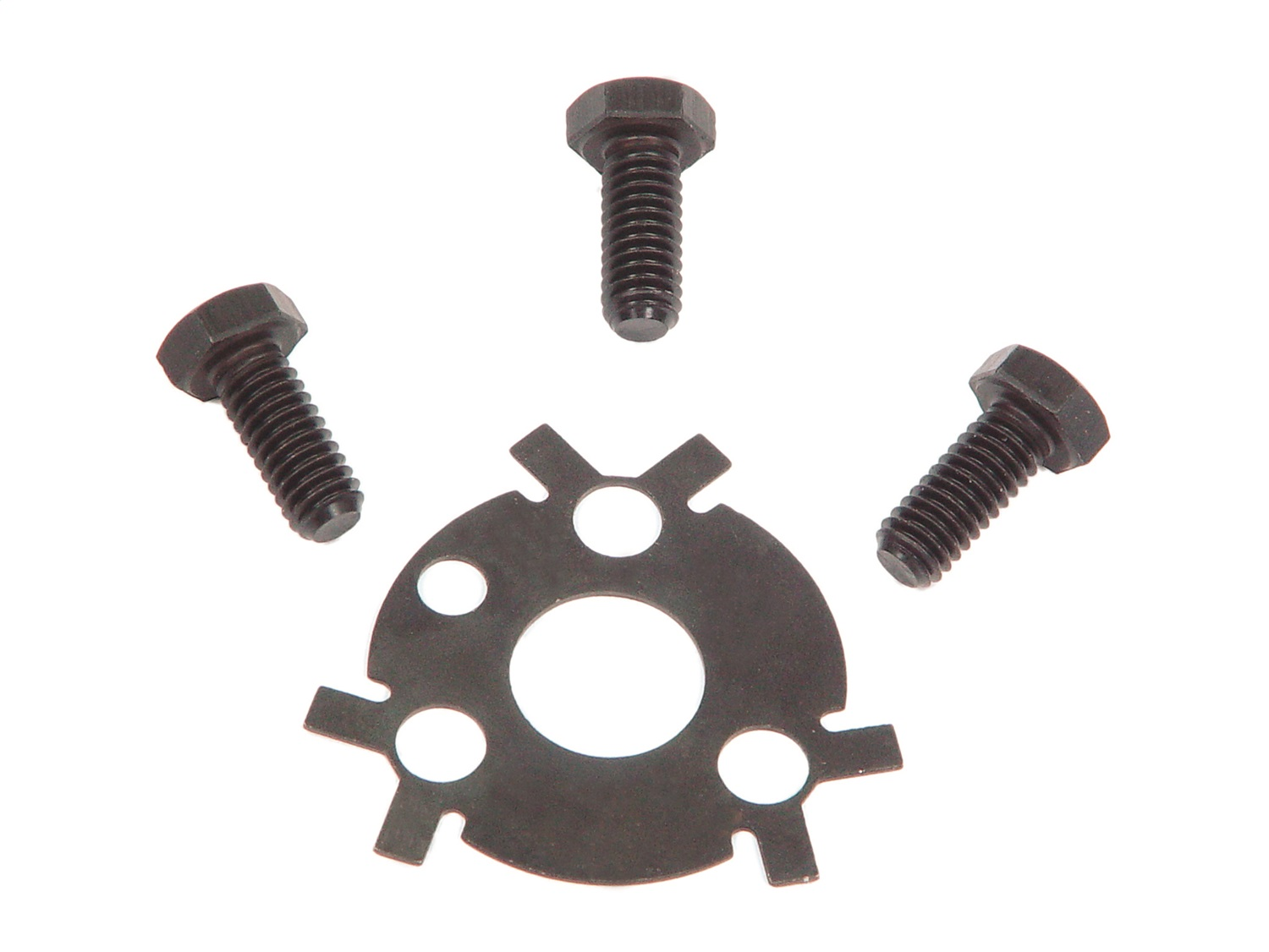 Mr. Gasket Engine Camshaft Bolt Lock Plate (948G)