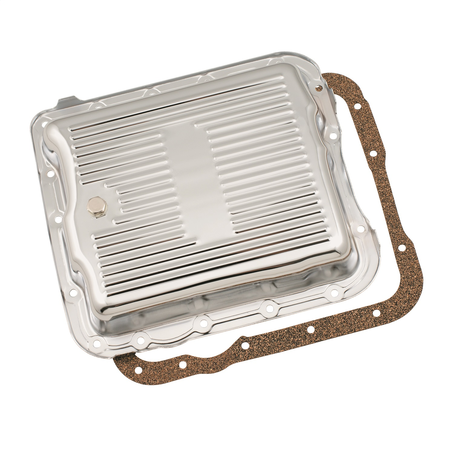 Mr. Gasket Auto Trans Oil Pan (9732)
