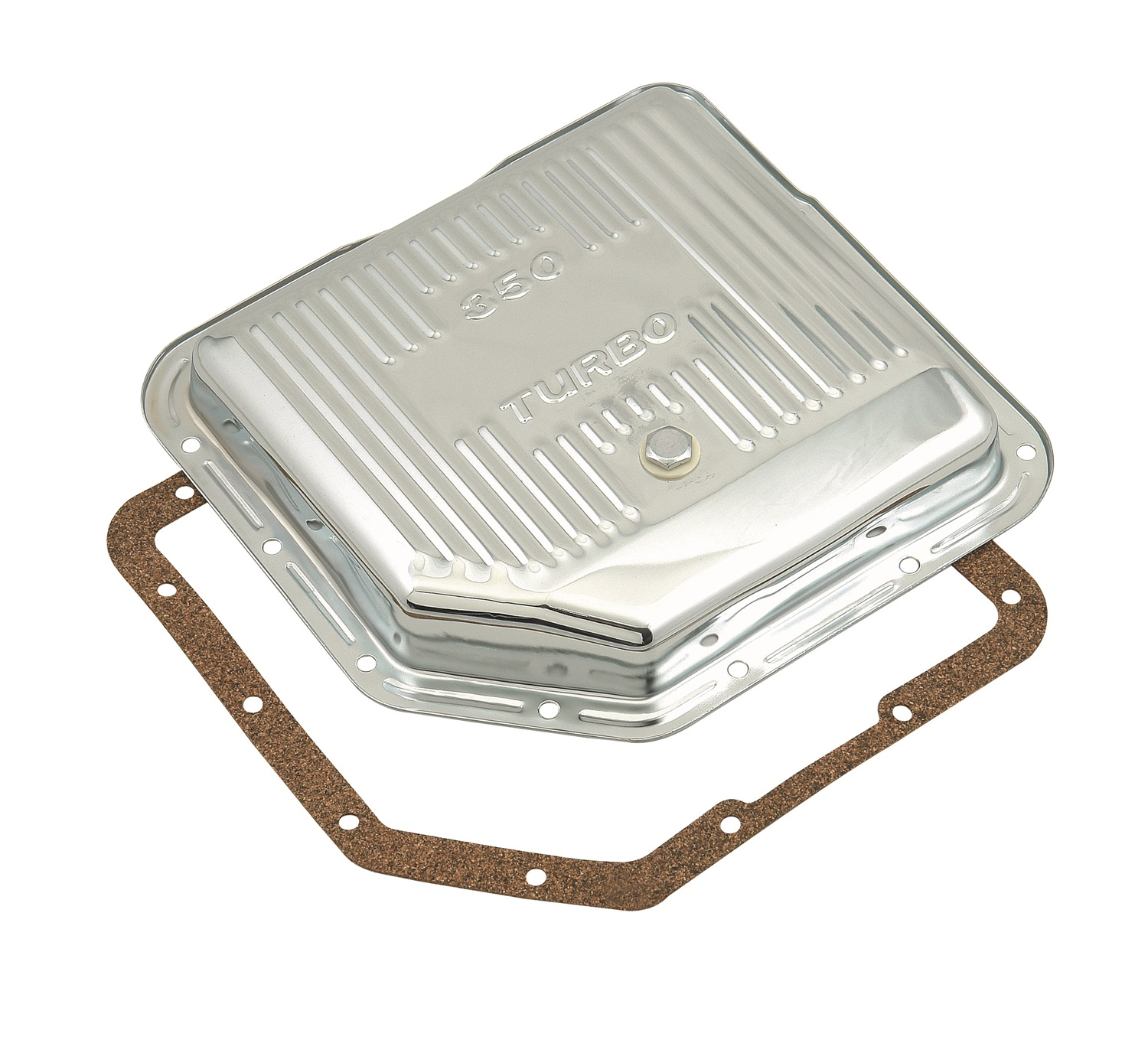 Mr. Gasket Auto Trans Oil Pan (9761)