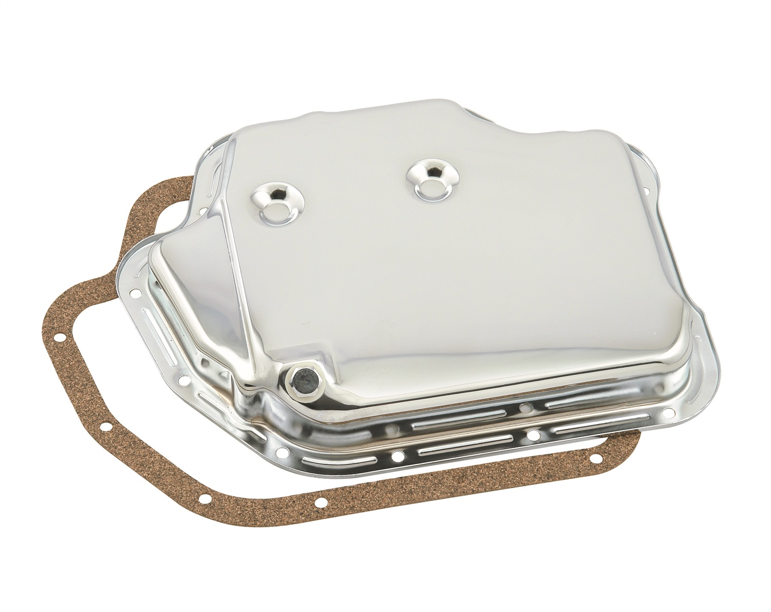 Mr. Gasket Auto Trans Oil Pan (9762)