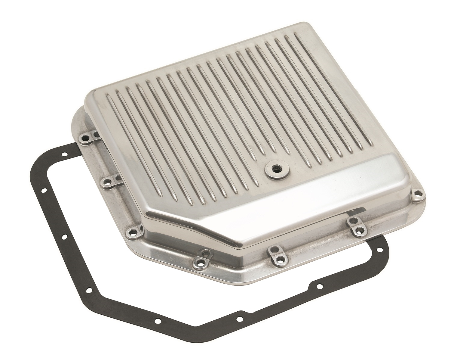 Mr. Gasket Auto Trans Oil Pan (9791G)