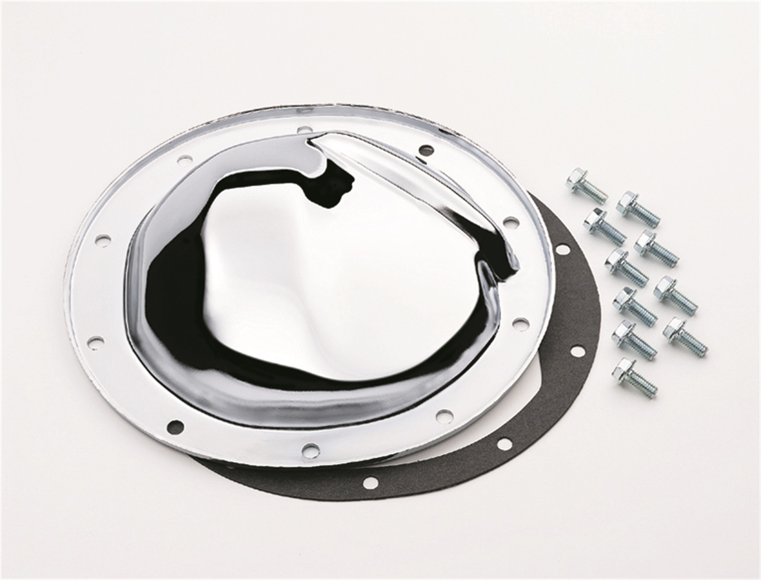 Mr. Gasket Differential Cover (9891)