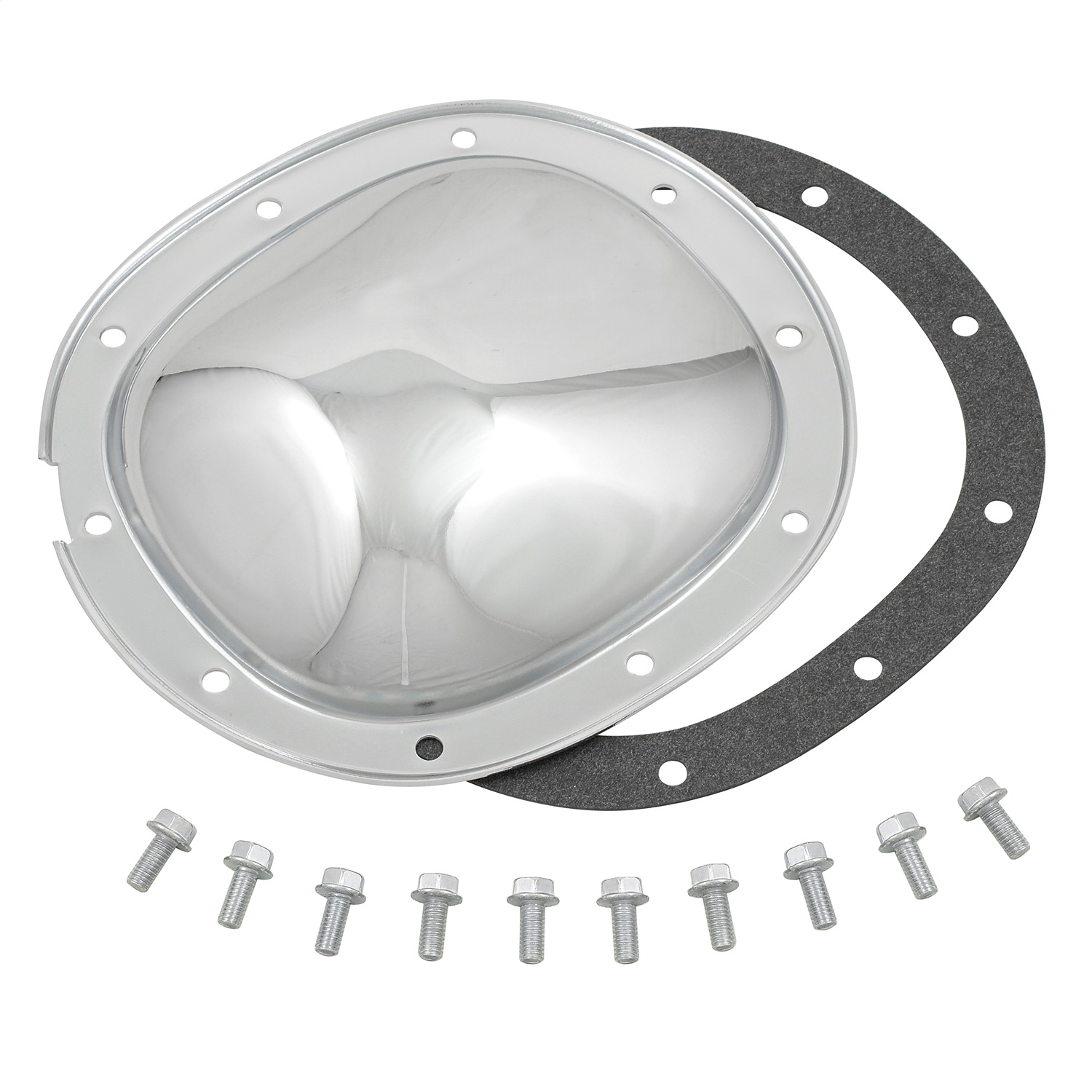 Mr. Gasket Differential Cover (9896)