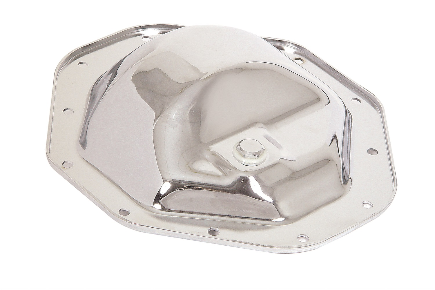 Mr. Gasket Differential Cover (9897G)