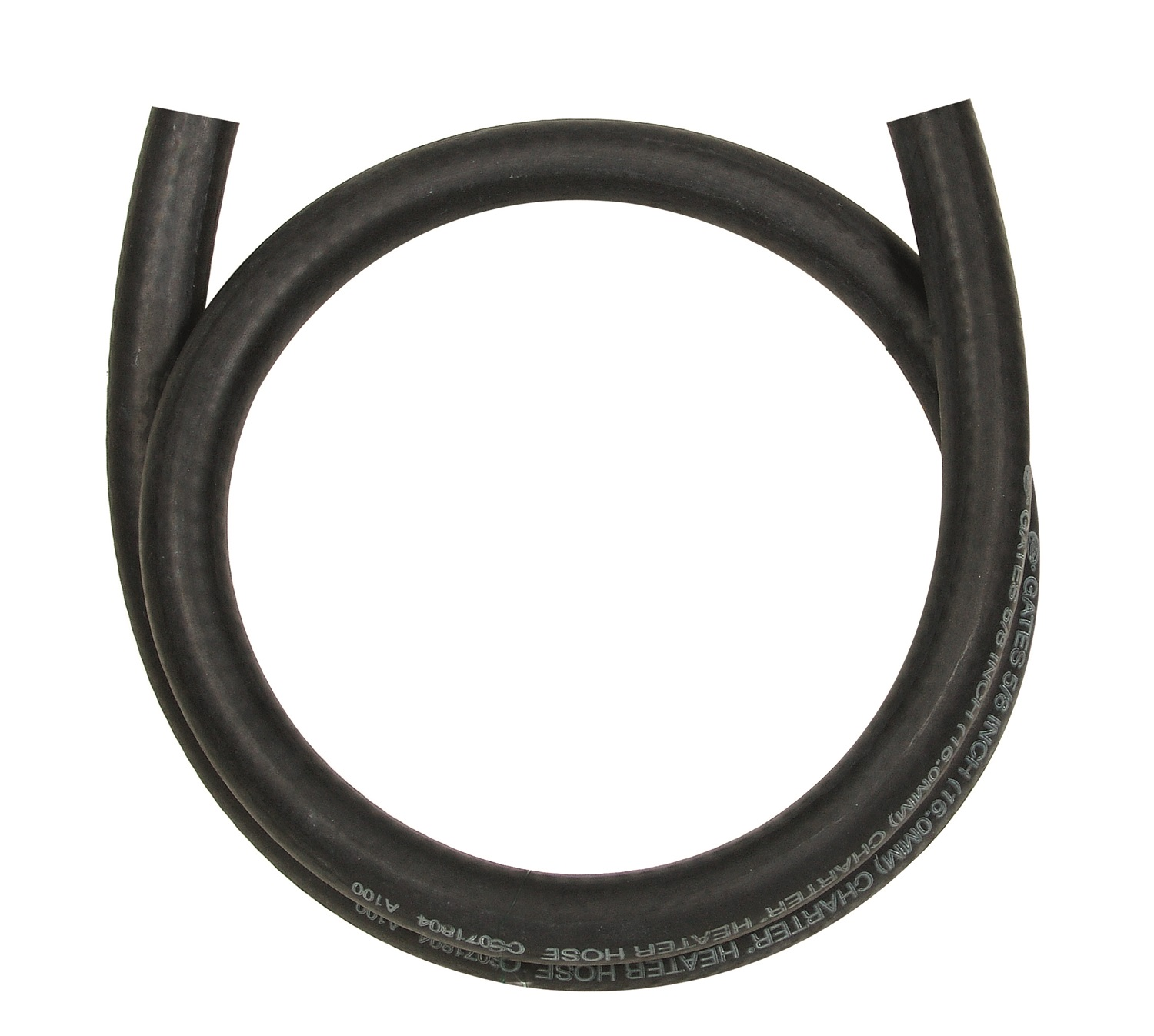 Mr. Gasket Fuel Hose (R410)