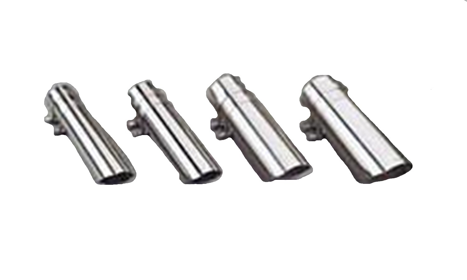Putco Exhaust Tail Pipe Tip (19015)