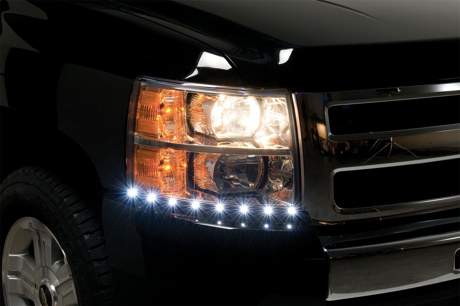 Putco Light Bar (270100)