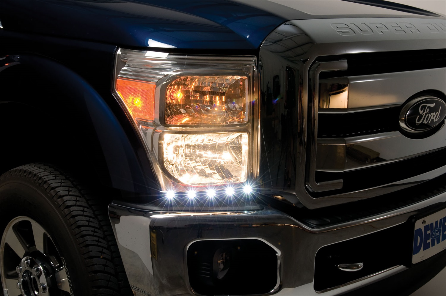 Putco Light Bar (270130)