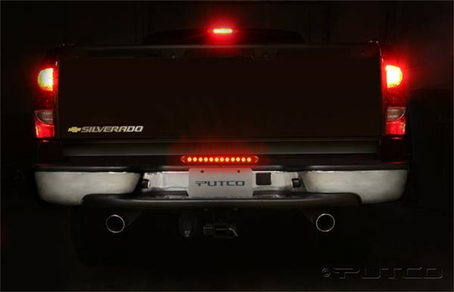 Putco Light Bar (940315)