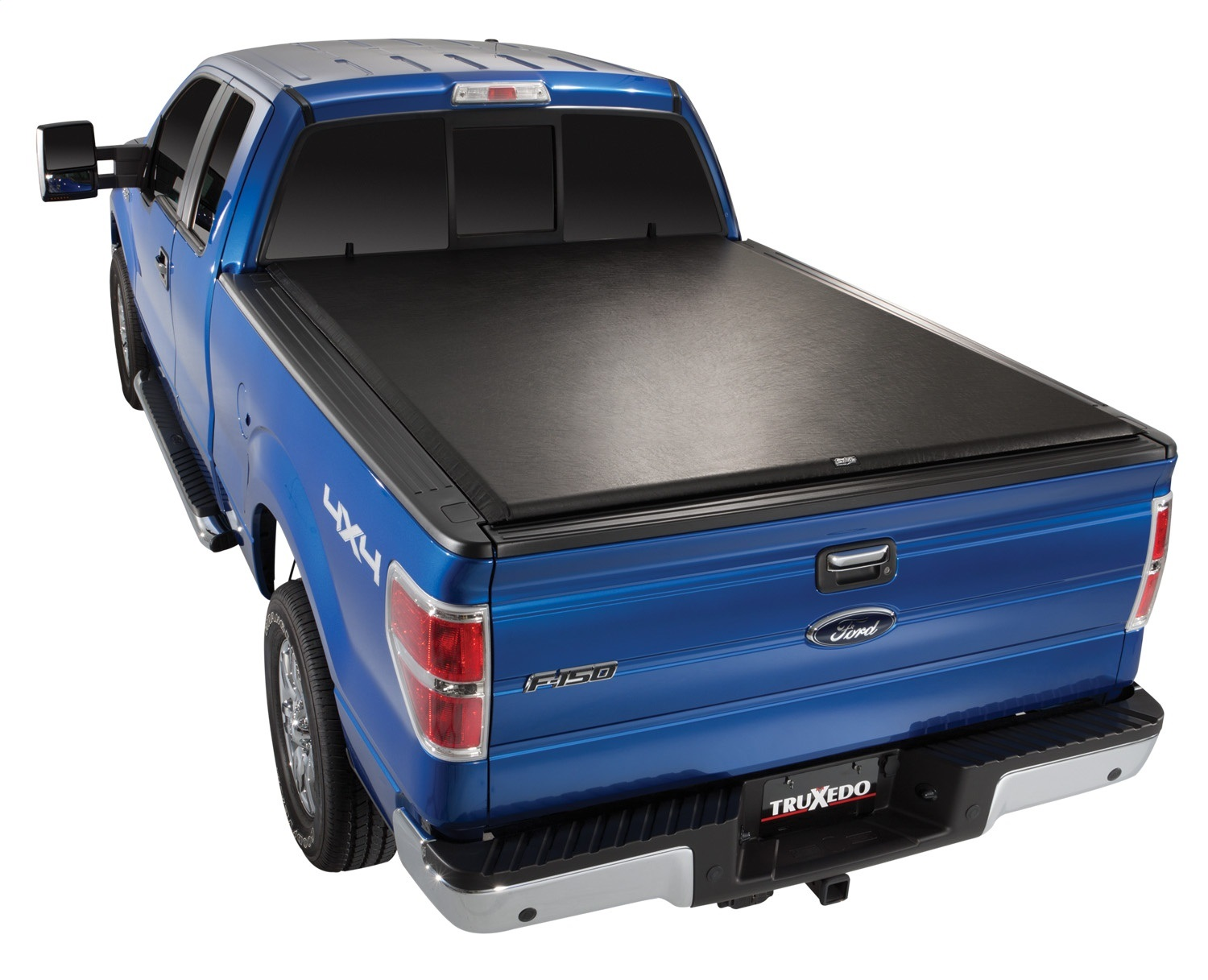 Truxedo (Shur-co) Tonneau Cover (898101)