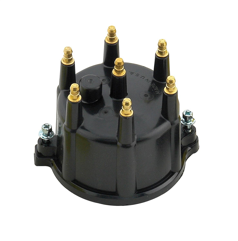 ACCEL 120330 DIST CAP,JEEP 4.0L L6