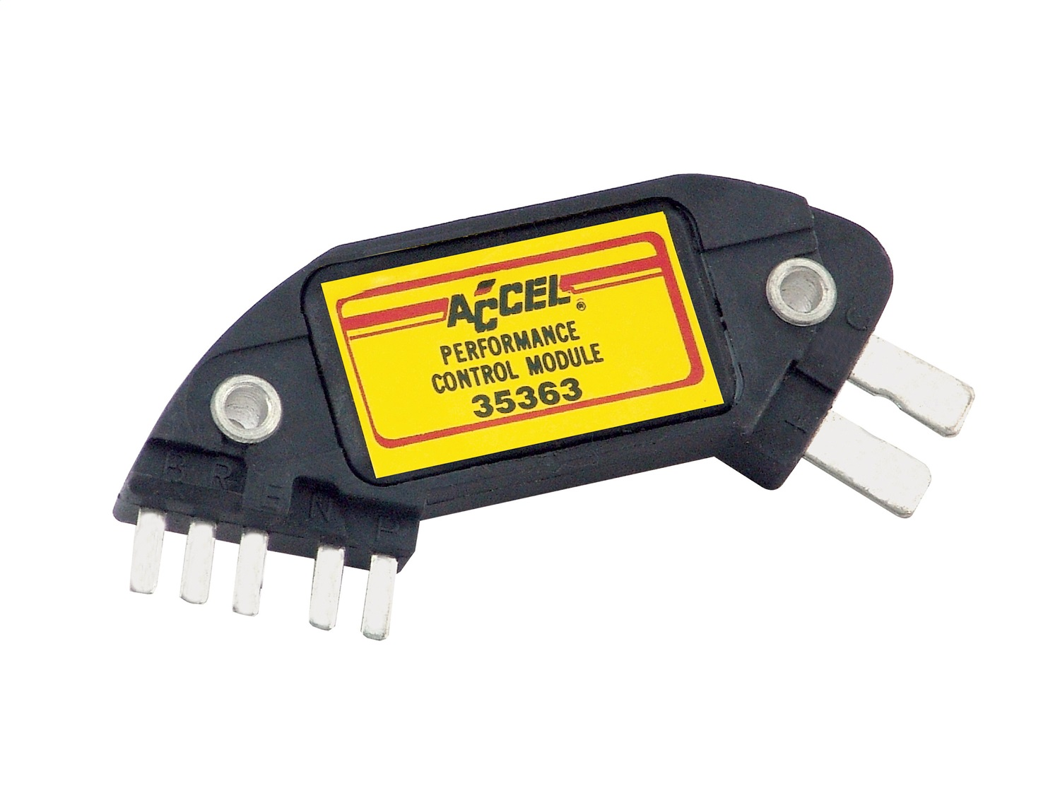 ACCEL 35363 GM HEI 80-95 IGNITION MODULE