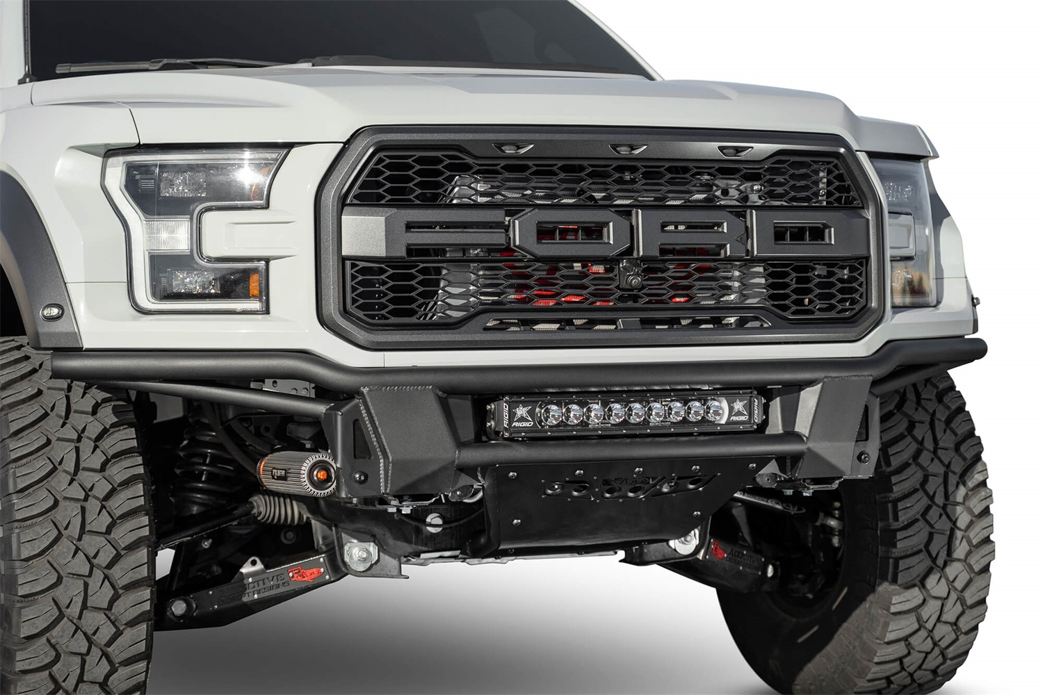 Addictive Desert Designs F118102100103 ADD PRO Front Bumper Fits 17-19 F-150