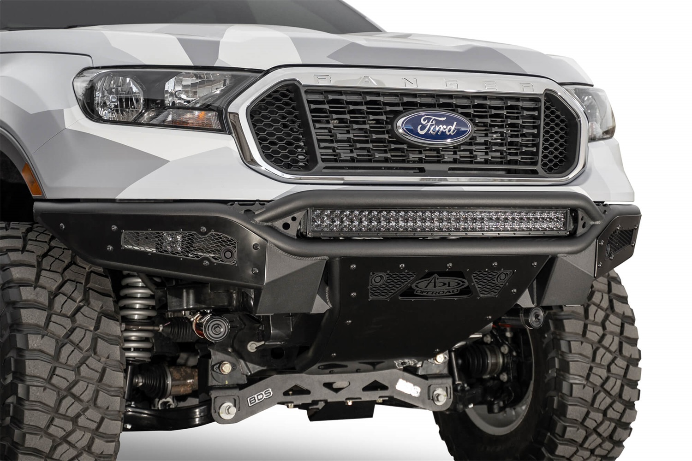 Addictive Desert Designs F223912200103 Stealth R Front Bumper Fits 19 Ranger