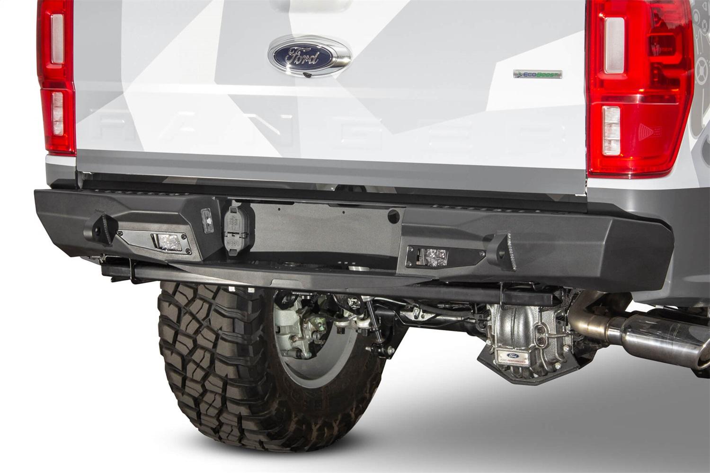 Addictive Desert Designs R221121280103 ADD PRO Rear Bumper Fits 19 Ranger
