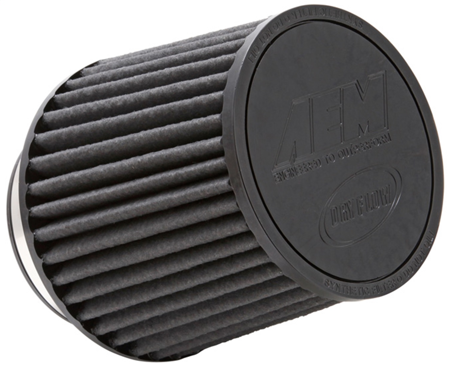AEM Induction 21-205BF Brute Force; Dryflow Air Filter
