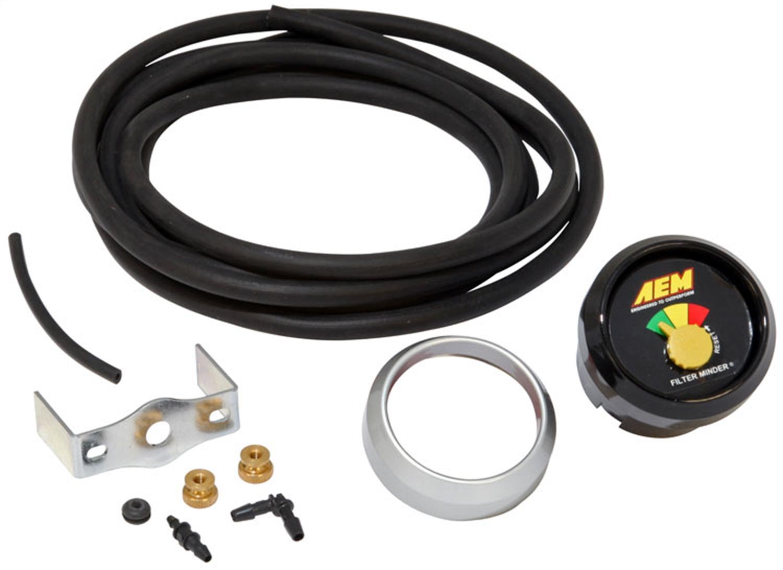 AEM 30-5120 Filter Minder