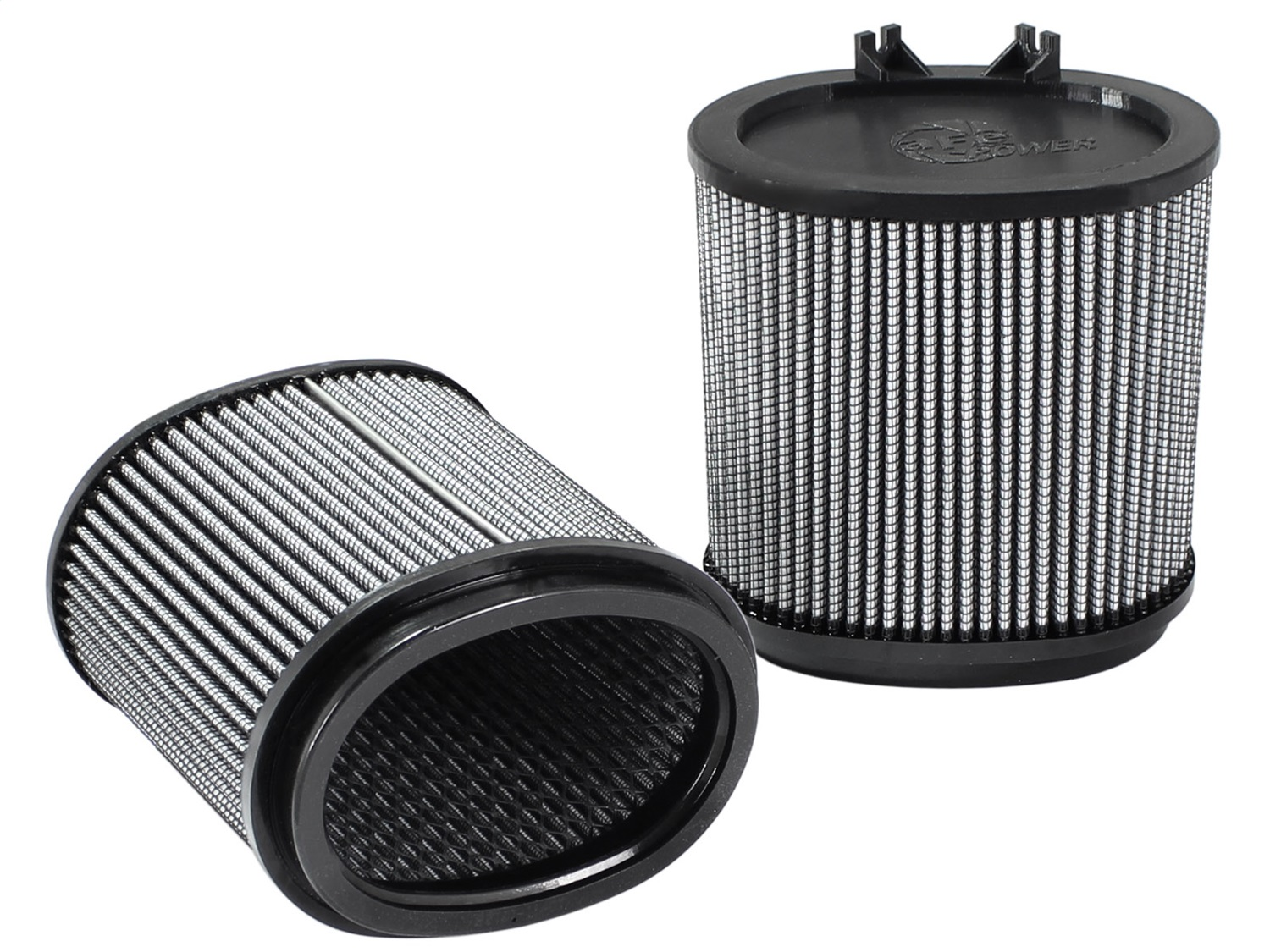 aFe Power 11-10126 Magnum FLOW Pro DRY S OE Replacement Air Filter Fits 911