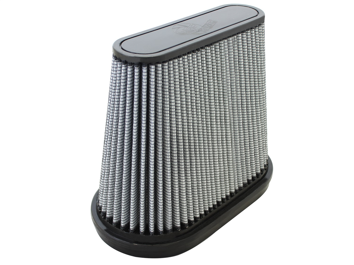 aFe Power 11-10132 Magnum FLOW Pro DRY S OE Replacement Air Filter Fits Corvette