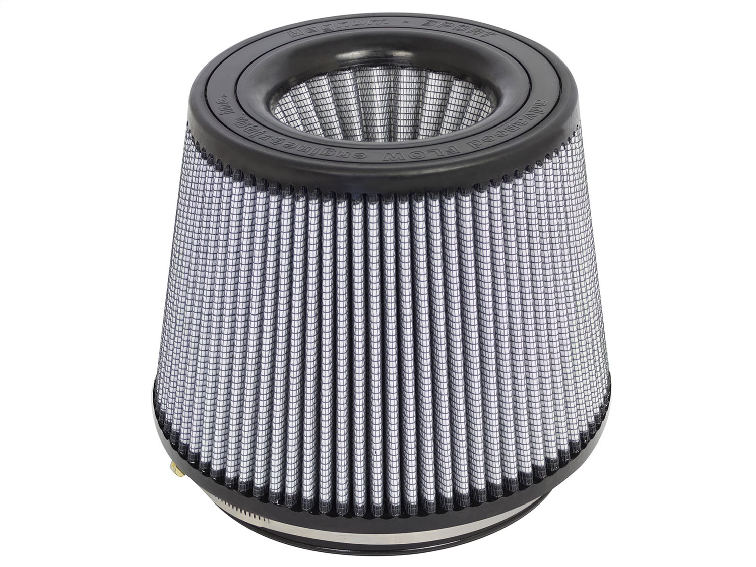 aFe Power 21-91055 Magnum FLOW Pro DRY S Universal Air Filter