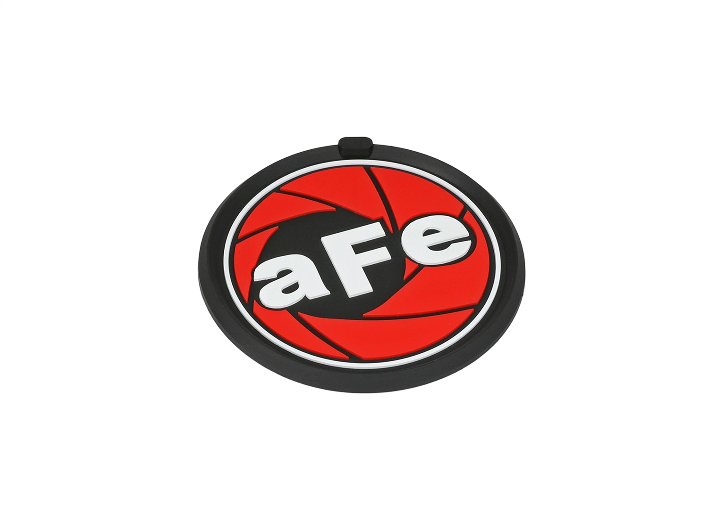 AFE Filters 40-10234 aFe POWER Filter Top Drink Coaster