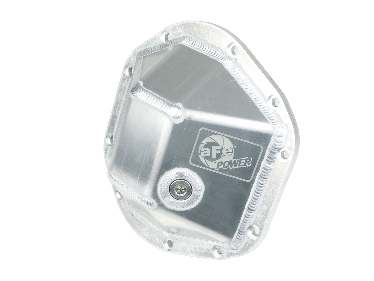AFE Filters 46-71230A Street Series Differential Cover