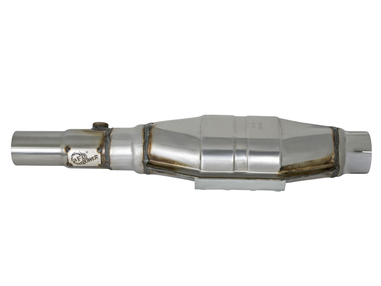 96-98 ZJ aFe Power 47-48006 Direct Fit Catalytic Converter for Grand Cherokee