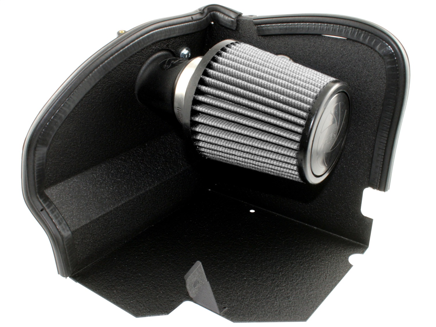 aFe Filters 51-31342-1 Stage 2 XP Pro Dry S Cold Air Intake System