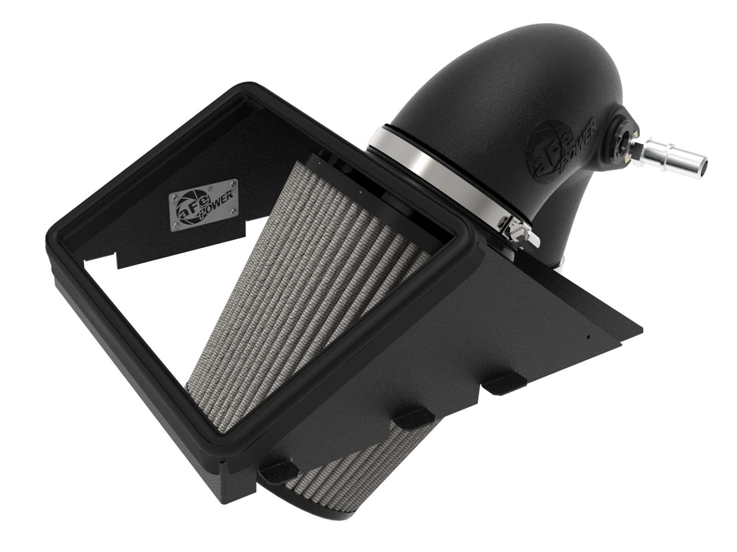 AFE Filters 52-10001D Rapid Induction Pro Dry S Air Intake System Fits Ranger