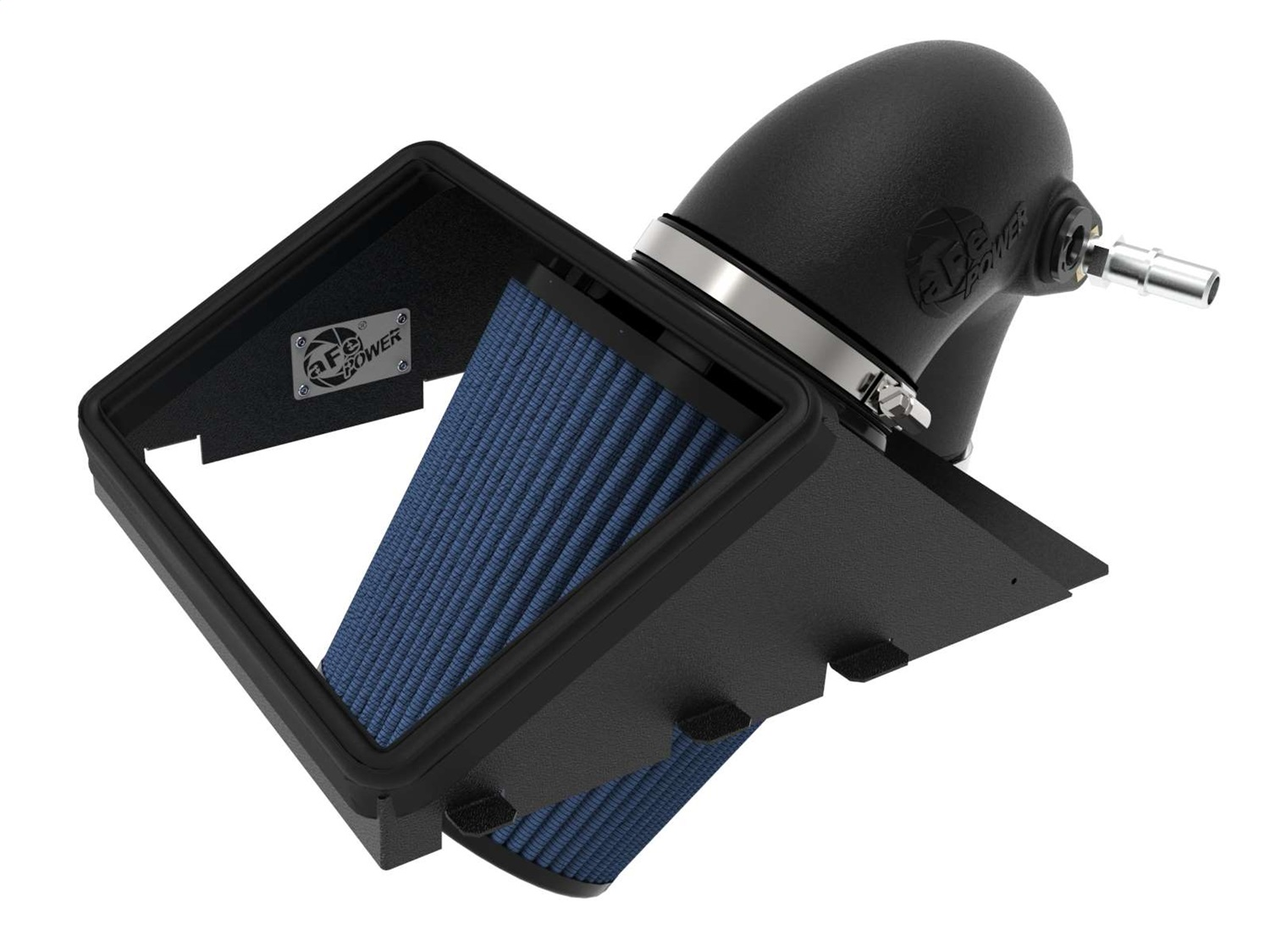 AFE Filters 52-10001R Rapid Induction Pro 5R Air Intake System Fits 19-21 Ranger