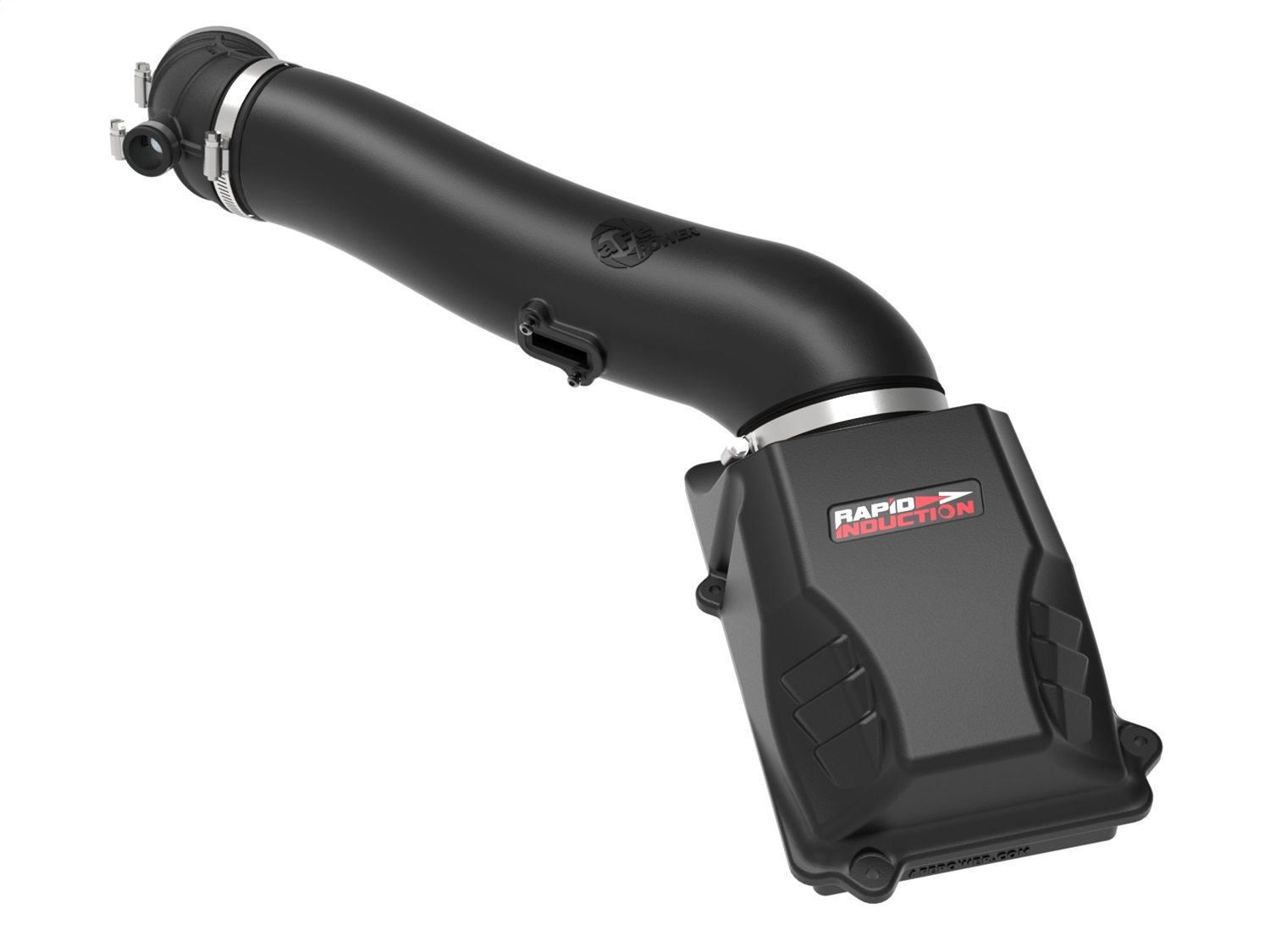 AFE Filters 52-10005R Rapid Induction Pro 5R Air Intake System