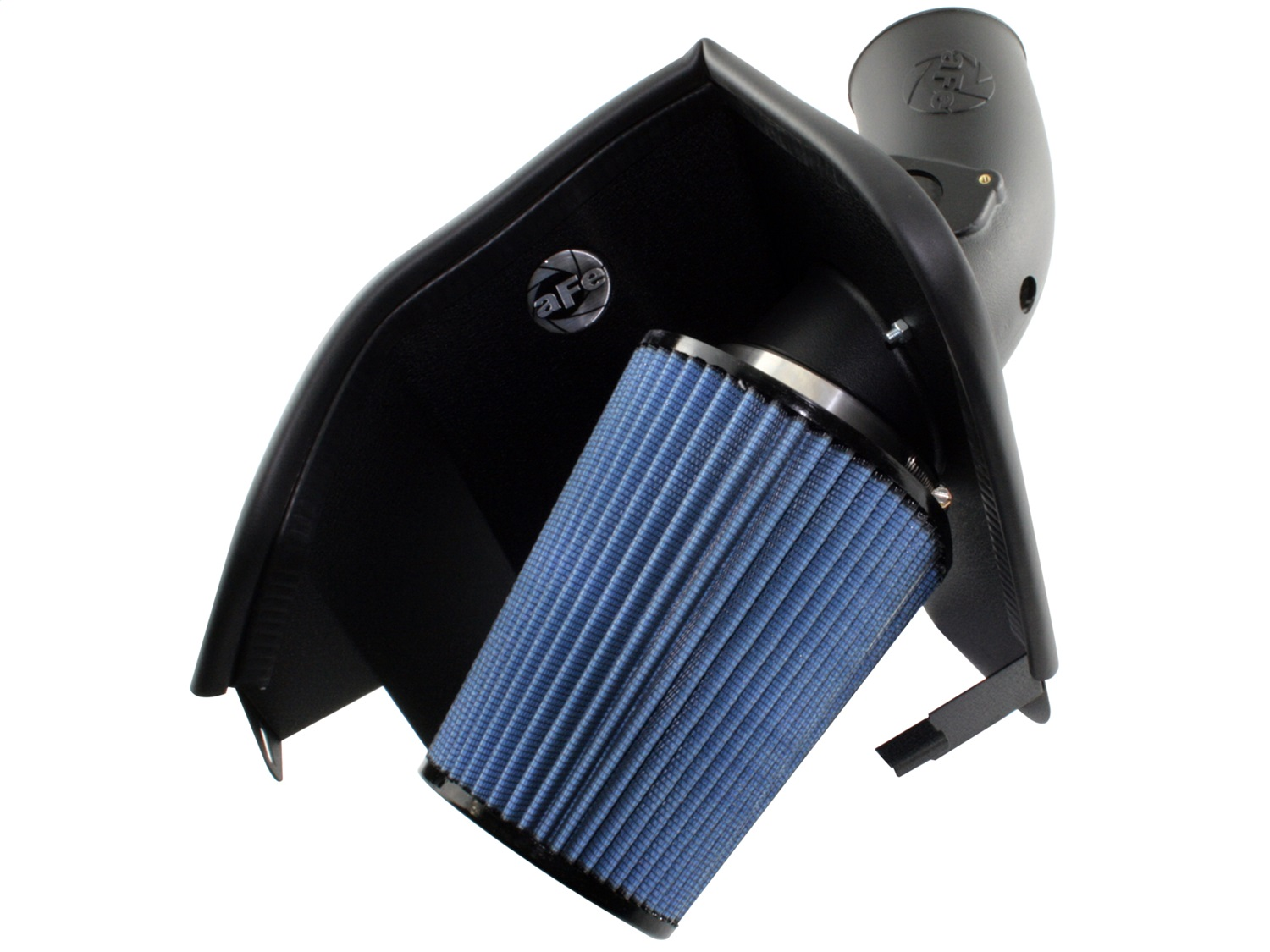 Oiled, 5-Layer Filter aFe Power Magnum FORCE 54-12382 Chevrolet Camaro Performance Intake System