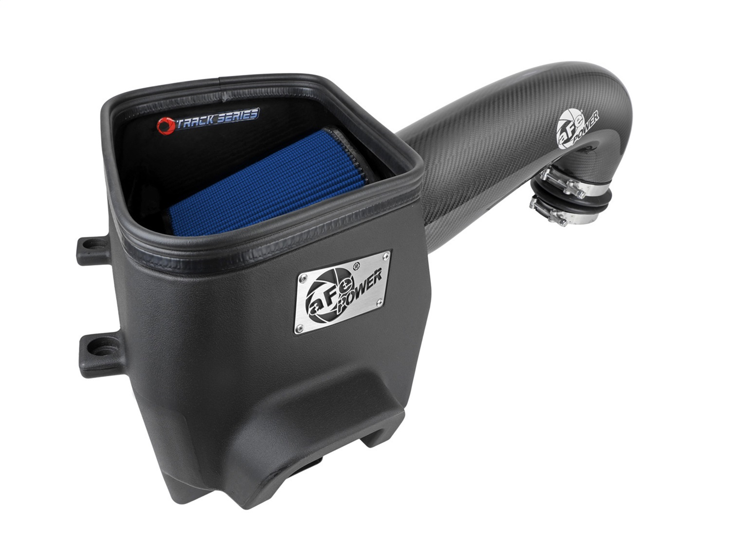 AFE Filters 57-10011R Track Series Stage-2 Pro 5R Air Intake System Fits 1500