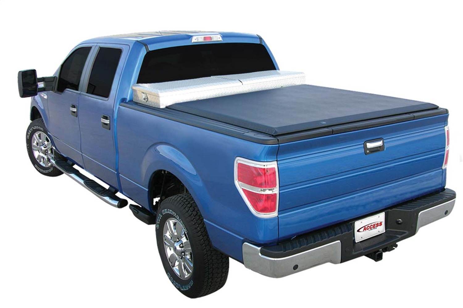 Access Cover 61019 ACCESS Toolbox Edition Roll-Up Cover