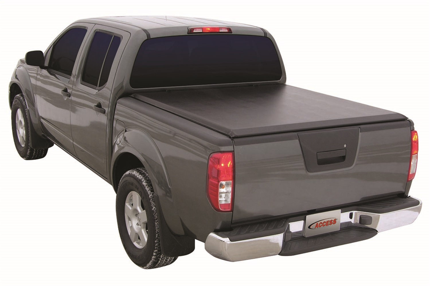 Access Cover 13179 ACCESS Original Roll-Up Cover Fits 05-20 Equator Frontier
