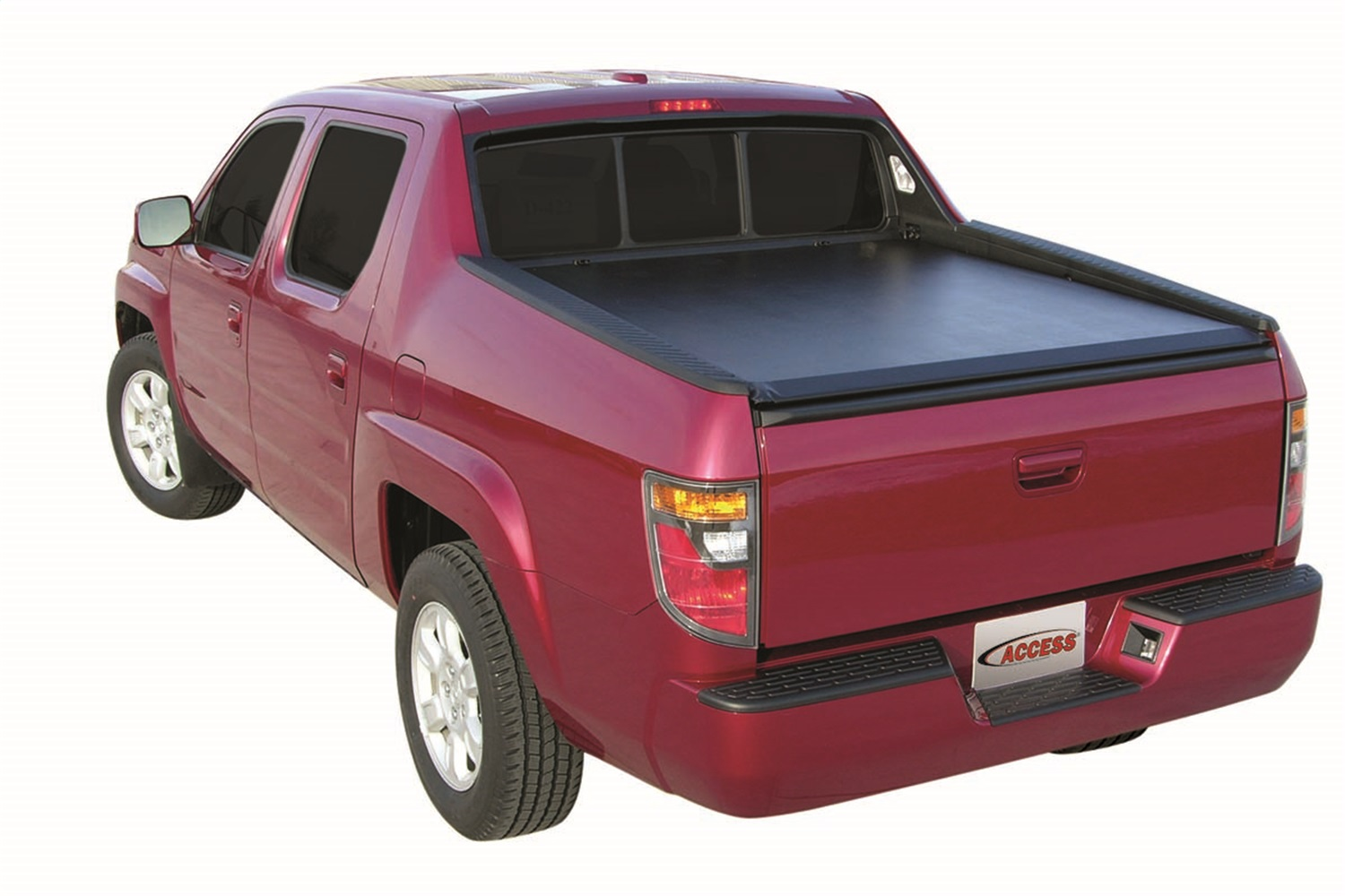 Access Cover 16019 ACCESS Original Roll-Up Cover Fits 06-14 Ridgeline