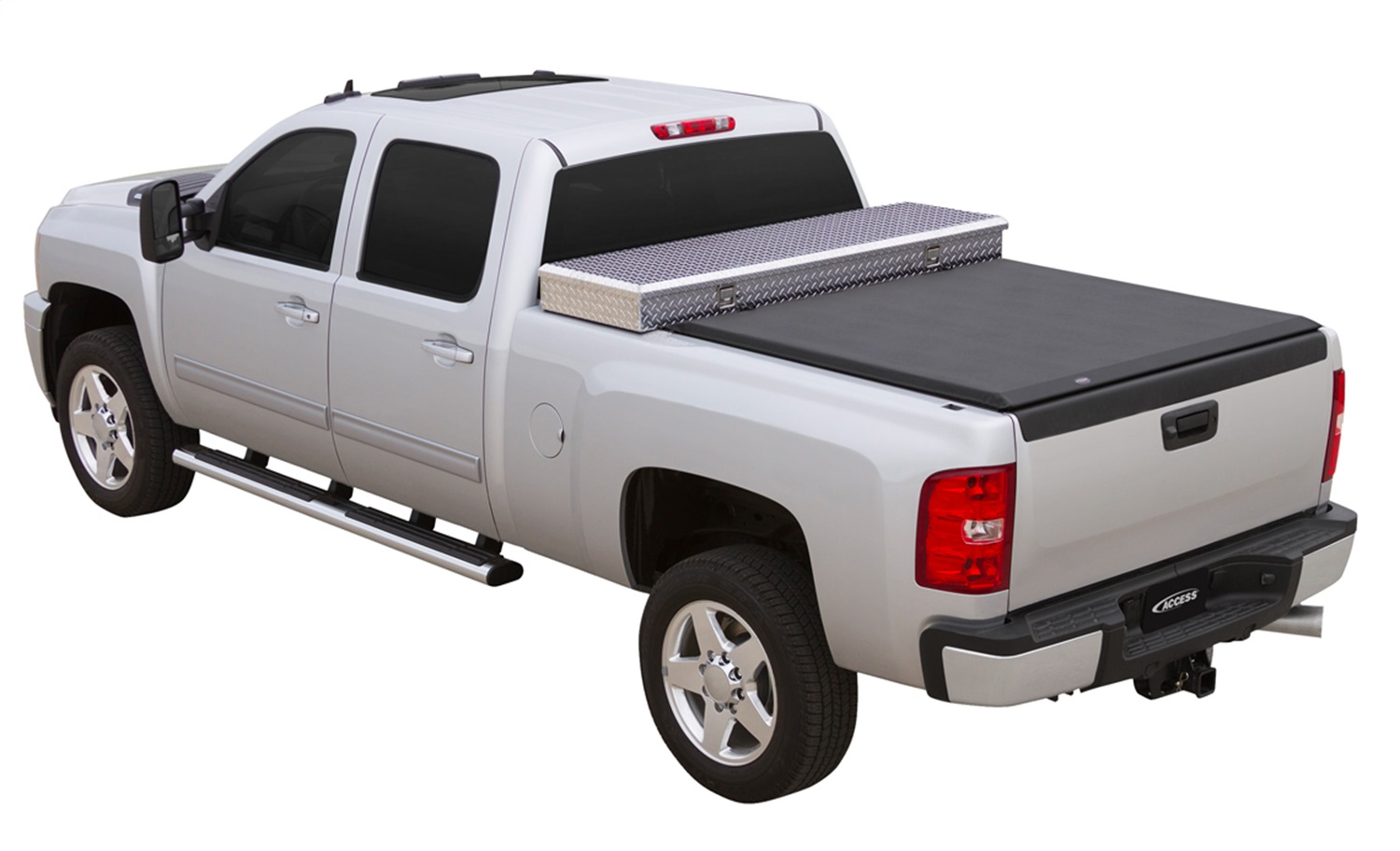Access Cover 62329 ACCESS Toolbox Edition Roll-Up Cover