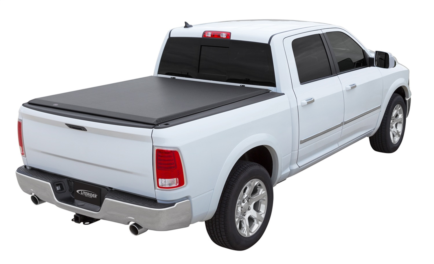Access Cover 34239 LITERIDER Roll-Up Cover Fits 19-21 1500