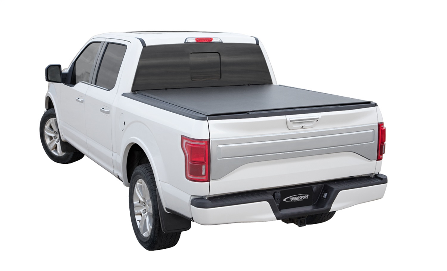 Access Cover 22010269 TONNOSPORT Roll-Up Cover Fits 04-14 F-150 Mark LT