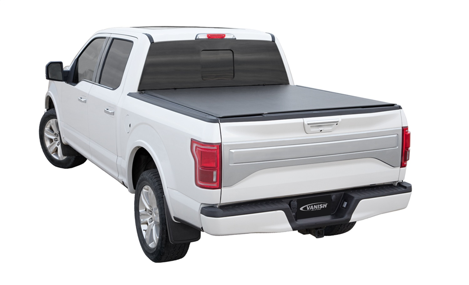 Access Cover 95239 VANISH Roll-Up Cover Fits 07-20 Tundra