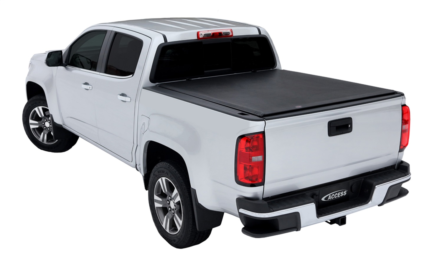 Access Cover 45209 ACCESS LORADO Roll-Up Cover Fits 07-20 Tundra