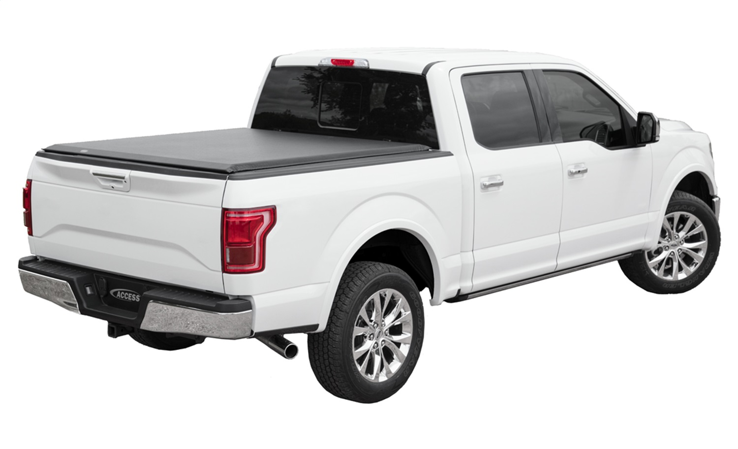 Access Cover 21369 ACCESS Limited Edition Roll-Up Cover Fits 15-20 F-150