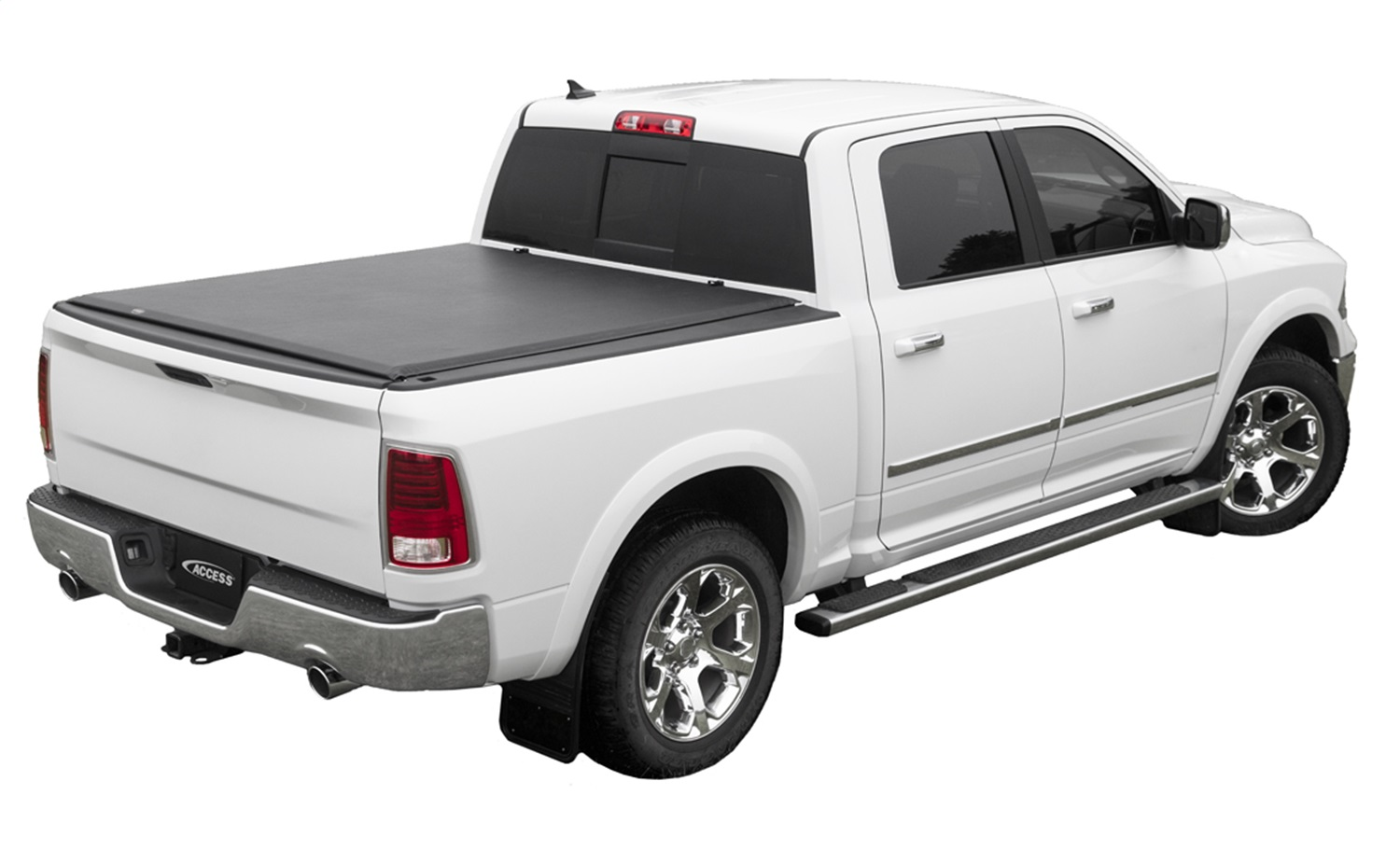 Access Cover 44169 ACCESS LORADO Roll-Up Cover Fits 1500 1500 Classic Ram 1500