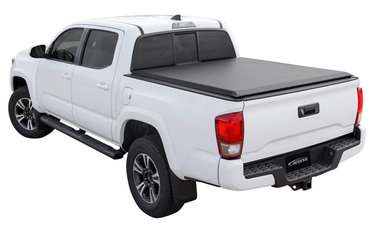 Access Cover 15189 ACCESS Original Roll-Up Cover Fits 05-15 Tacoma