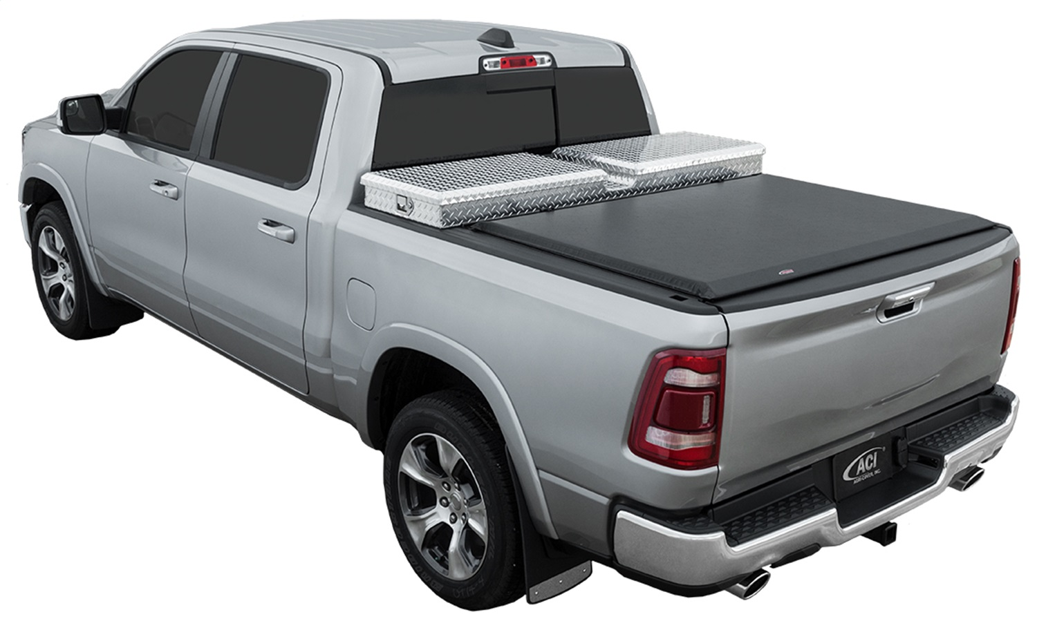Access Cover 64239 ACCESS Toolbox Edition Roll-Up Cover Fits 19-20 1500
