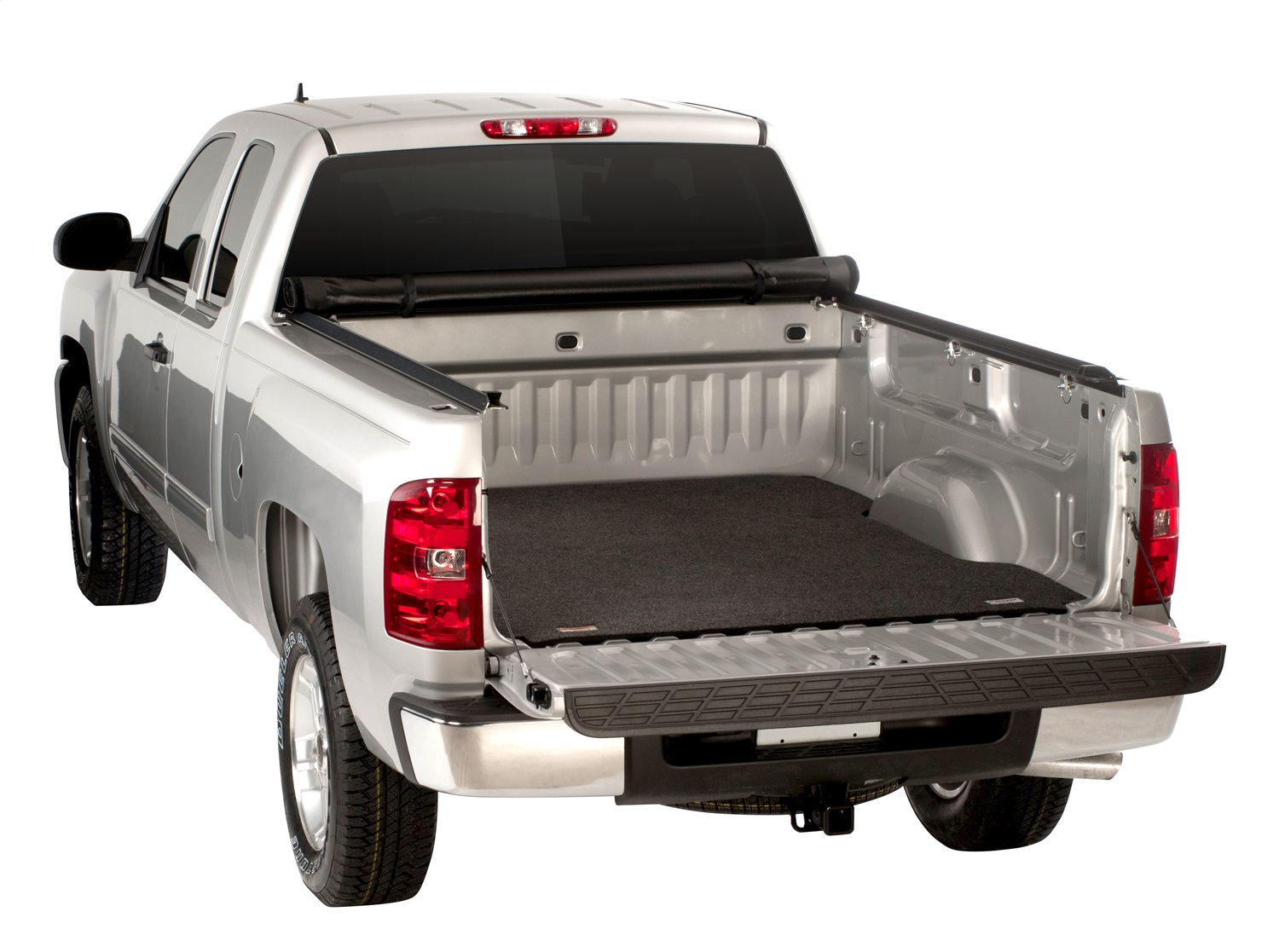 Access Cover 25030179 ACCESS Truck Bed Mat Fits 05-20 Frontier