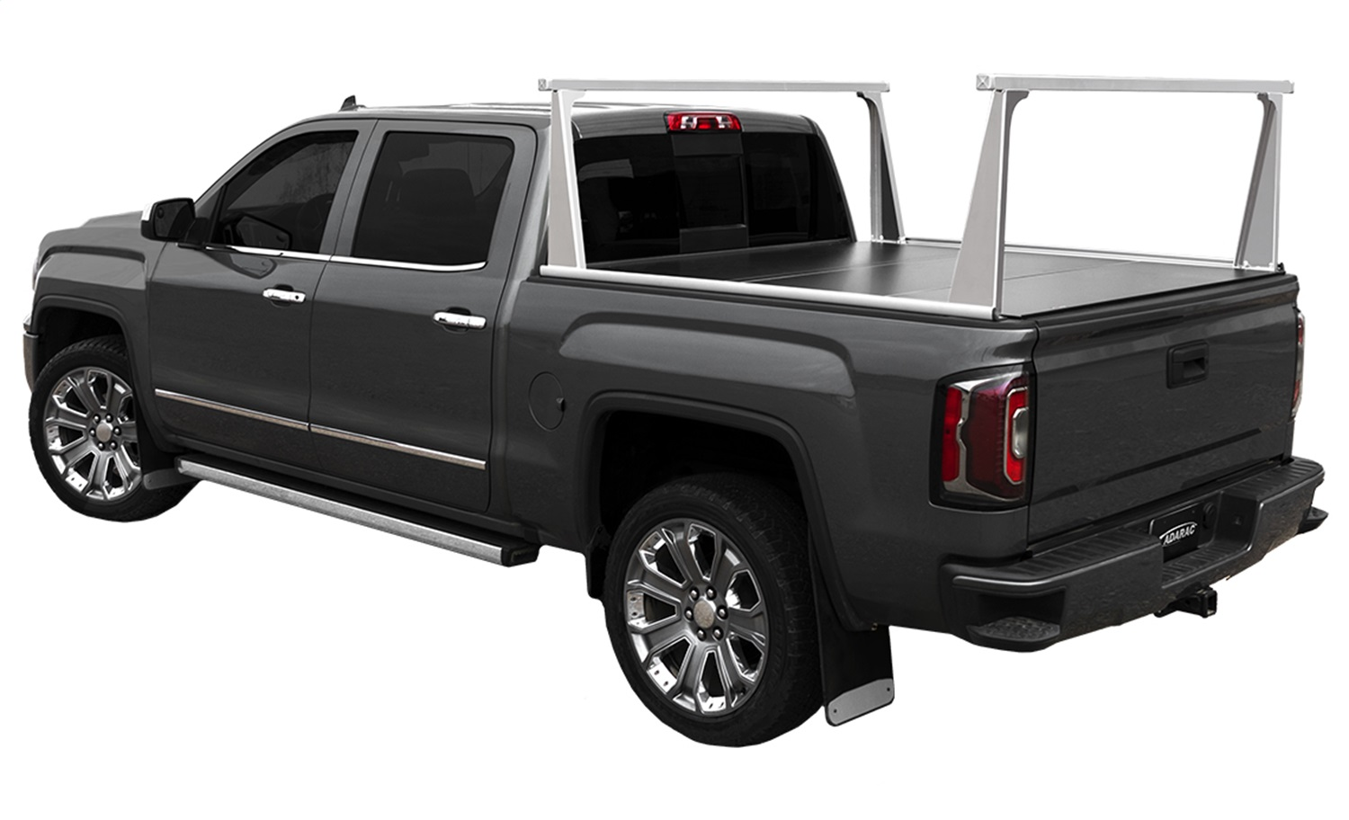 Access Cover 4000948 Aluminum Pro Series Truck Bed Rack System